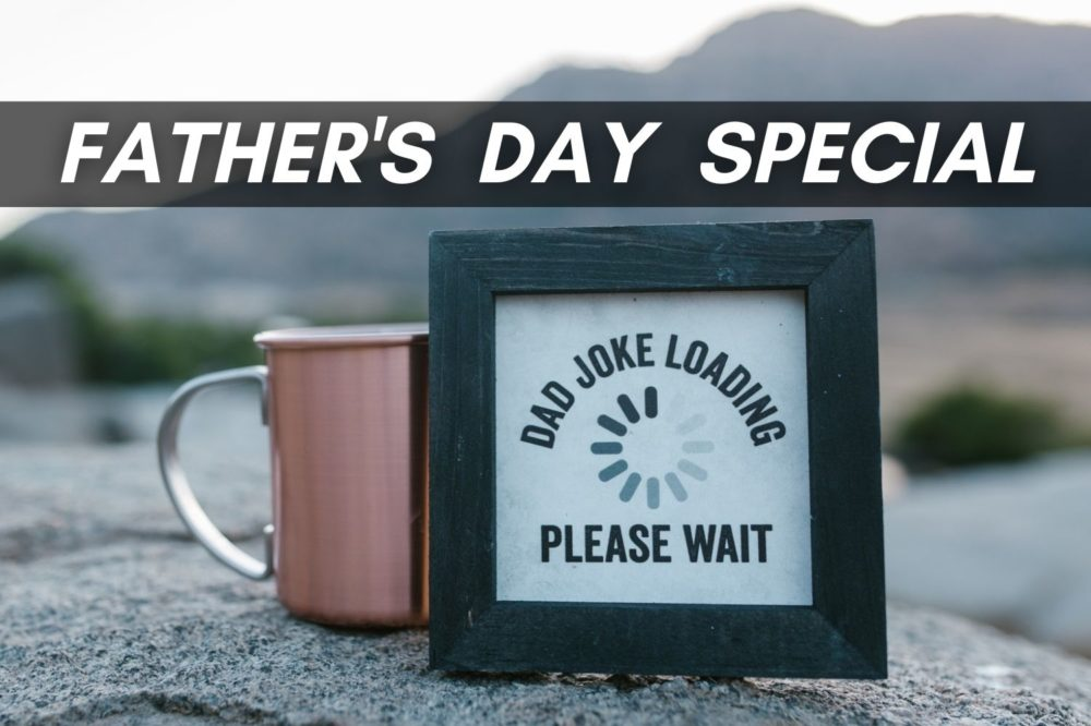 Father's Day Special Edition- Real People Share Some Funny Moments With Their Dads